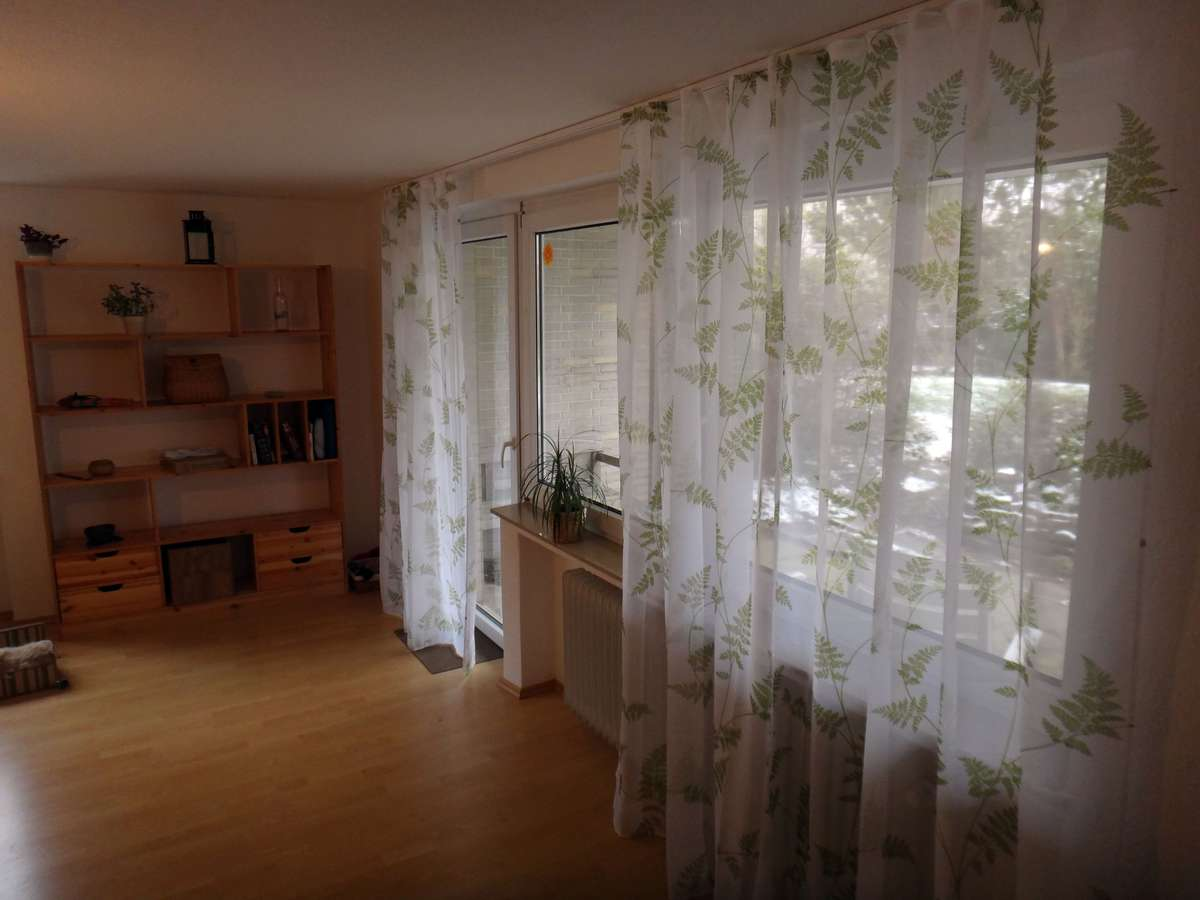 deciphering german curtain terminology two small potatoes. Black Bedroom Furniture Sets. Home Design Ideas